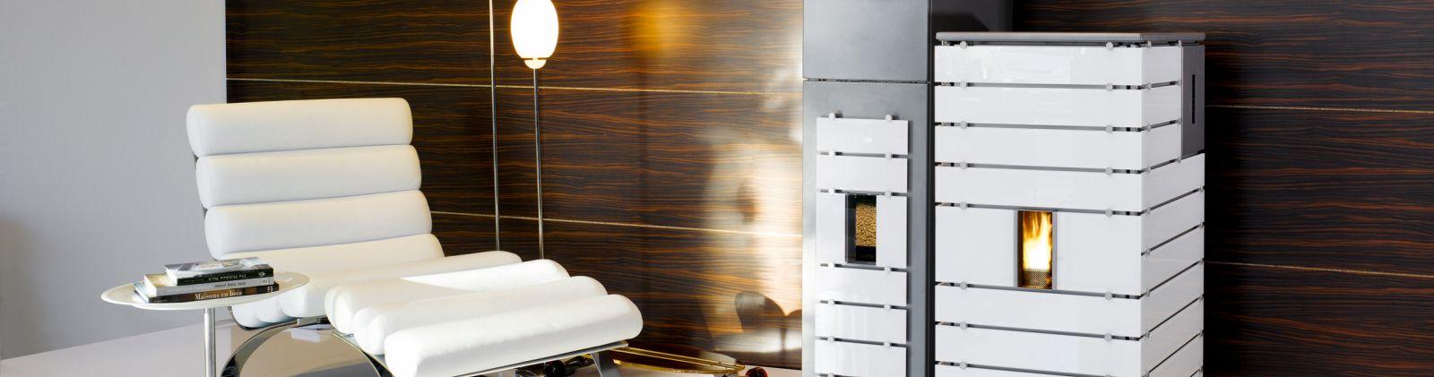 Der Holzpellets-Kessel für das Wohnzimmer | Bachmayer ...