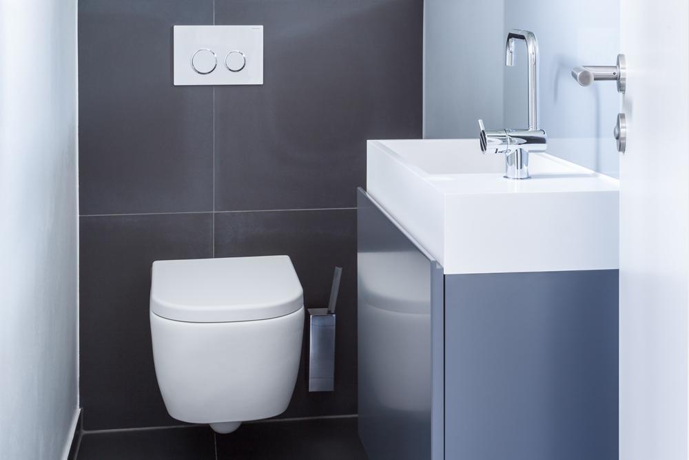 Gäste-WC | Bachmayer | Untereisenheim (Heilbronn)